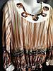 Женские блузы с круглым воротником. Арт. 22554