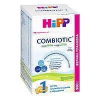 Сухая молочная смесь Hipp Combiotic 1 900 г 2435 ТМ: HiPP