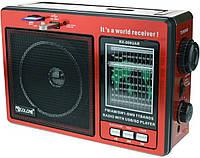 Радиоприёмник GOLON RX-006Rec, фото 1