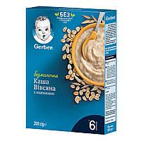 Безмолочная каша Gerber Овсяно-пшеничная 240 г 12452474 ТМ: Gerber
