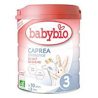 Смесь сухая органическая Babybio Caprea 3 на основе козьего молока 800 г 58053 ТМ: Babybio
