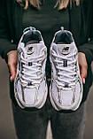 🔥 Кроссовки женские спортивные повседневные New Balance 530 (нью беланс белые), фото 2