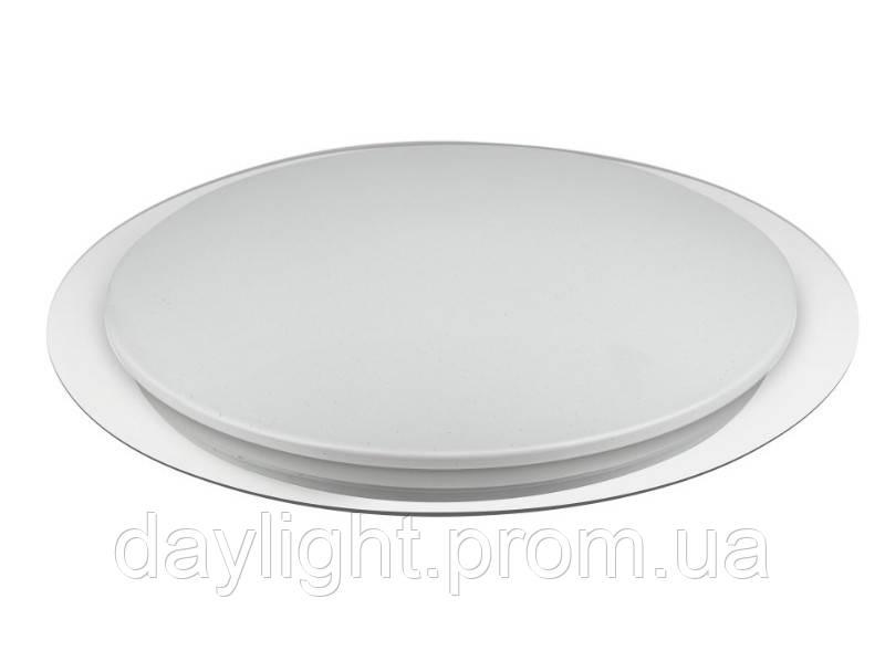 Светильник LED потолочный с пультом управления Luxel 60W