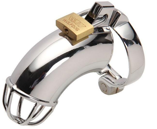 Пояс верности Hot Penis Lock