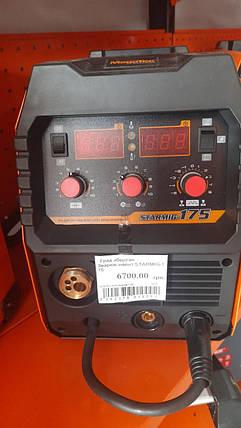 Сварочный полуавтомат Megatec STARMIG 175, фото 2