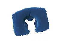 Подушка надувная под шею Tramp Lite TLA-007 синяя