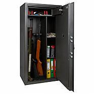 Оружейный сейф TSS 125MLG/K5, фото 2