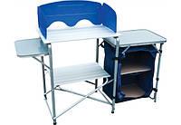 Шкаф-кухня складная кемпинговая Tramp TRF-021