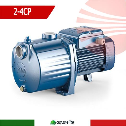 Малошумный центробежный насос Pedrollo 3CPm 100