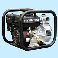Мотопомпа HYUNDAI HY 50 (30 м³/час)