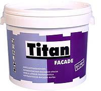 Краска фасадная Titan Fasade 10л