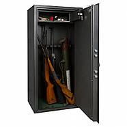 Збройовий сейф TSS 125MEs/K9, фото 2