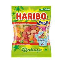 Haribo Sauer Bohnen 200 g