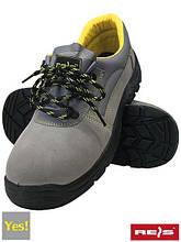 Обувь рабочая P-OB Z без метал носком Польша 45