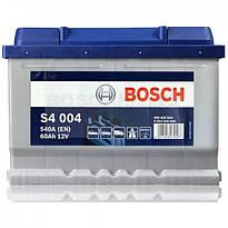 Bosch S4