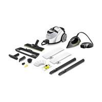 Пароочиститель с утюгом KARCHER SC 5 EasyFix Premium + Iron Kit Black
