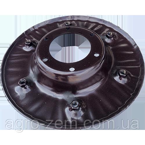 Опорна тарілка під тарілку нижню велику косарки Z-169