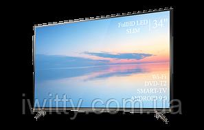 """Телевизор TCL 34"""" Smart-TV/Full HD/DVB-T2/USB Android 9.0, фото 2"""