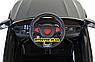 Дитячий електромобіль на пульті Mercedes (Мерседес) на EVA колесах, XM825 білий, фото 4