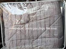 Одеяло из овечьей шерсти полуторного размера