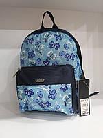 Рюкзак для дошкольников с нежным принтом Dolly 362