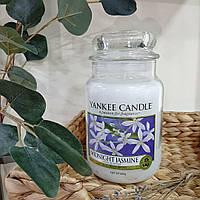 "Свічка Yankee Candle ""Midnight jasmine"" (623 г)"