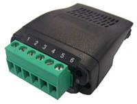 Модуль каскадного управления насосами (для Optidrive HVAC и P2)