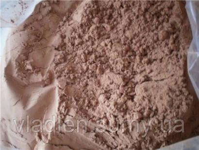 Какао порошок натуральный 1кг Монделис Украина