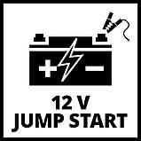 Авто Jump-Start - Power Bank Einhell CE-JS 12, фото 3
