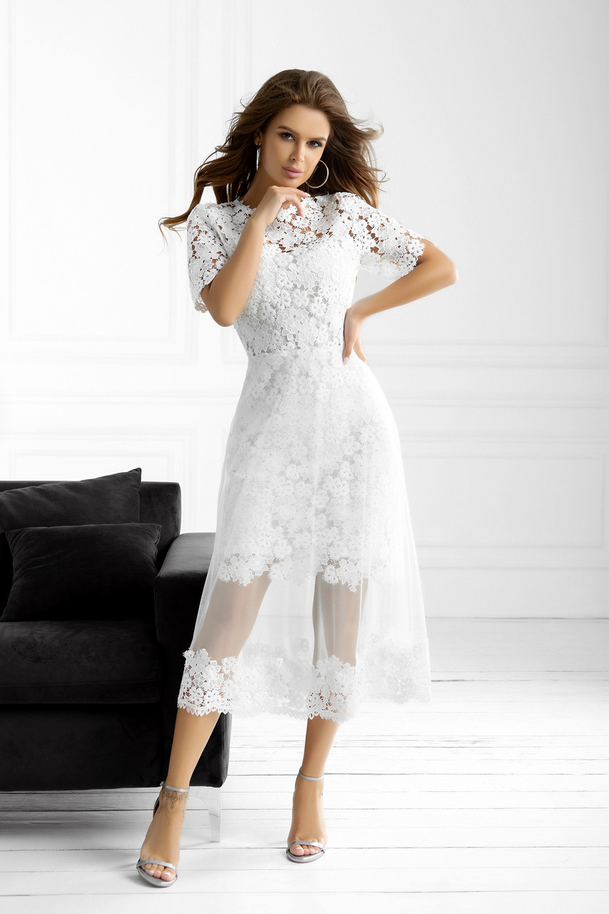 Платье женское 7343ак