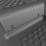 Автомобильные коврики в салон SAHLER 4D для NISSAN Rogue 2014-2020 NI-02, фото 4