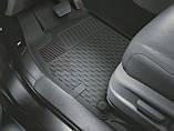 Автомобильные коврики в салон SAHLER 4D для NISSAN Rogue 2014-2020 NI-02, фото 8