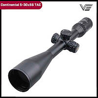 Прицел оптический Vector Optics Continental  5-30x56 Tactical FFP
