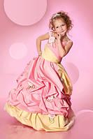 Нарядное платье 1001