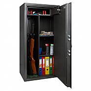 Оружейный сейф TSS 125E-M/K3, фото 2
