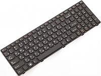 Клавиатура для Lenovo IdeaPad G580, G585, N580, N585