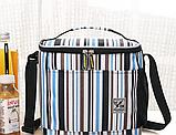 Термо ланч бокс, сумка для обедов, фото 2