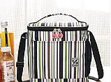 Термо ланч бокс, сумка для обедов, фото 3