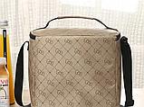 Термо ланч бокс, сумка для обедов, фото 4