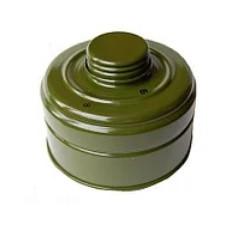 Фильтр для противогаза комбинированный марки А2В2