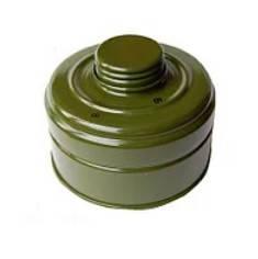 Фильтр для противогаза комбинированный марки А2В2, фото 2