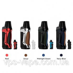 Geekvape Aegis Boost Pod System Kit Luxury Edition, фото 2