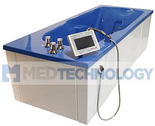 T-MP UWM (Technomex) Ванна автоматического подводного массажа