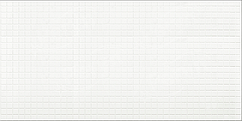 Листовая панель ПВХ на стену Регул, Мозаика (Белый Микс)