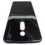 Чехол бампер Primolux Delicate для смартфона Xiaomi Mi 9T / Mi 9T Pro / Redmi K20 / K20 Pro - Black, фото 2