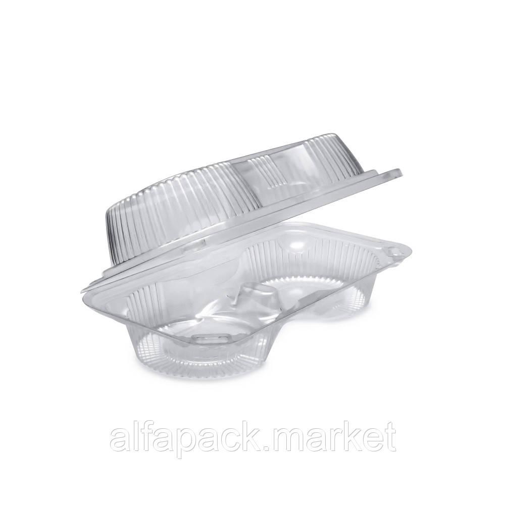 ИП 25/2 Упаковка для пирожных (300 шт в упаковке)
