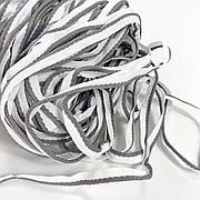 Кант бело-серый
