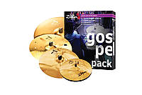 Набір тарілок ZILDJIAN GOSPEL A CUSTOM PACK