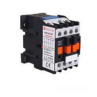ElectroHouse Контактор магнітний 9А 3P 220V 4 нормально відкритих контакту