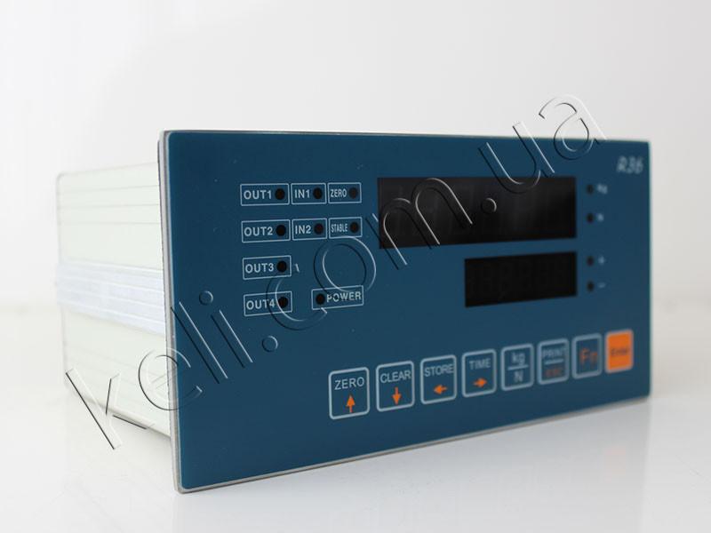 Весодозирующий контроллер R36.10